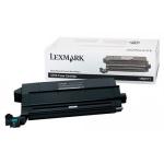 Тонер-картридж Lexmark 12N0771, черный