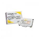 Тонер-картридж Lexmark 15W0902, желтый