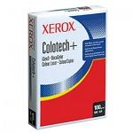 Бумага для принтера Xerox Colotech+ А4, 500 листов, белизна 170%CIE, 100г/м2