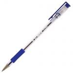 Ручка шариковая Beifa АА999 синяя, 0.5мм