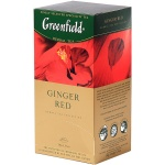��� Greenfield Ginger Red (�������� ���), ��������, 25 ���������