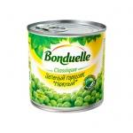 Зеленый горошек Bonduelle нежный, 400г