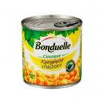 Кукуруза Bonduelle сладкая в зернах, 340г