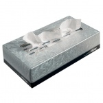 �������� ������������� Kimberly-Clark Kleenex 100��, 21�21��, 2 ����, �����