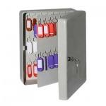 Шкафчик для ключей Shuh Ru KB-20 на 20 ключей, ключевой замок, 180х80х250мм