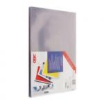 Обложки для переплета пластиковые Gbc прозрачные, А3, 180 мкм, 100шт