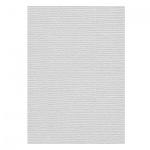Обложки для переплета картонные Gbc LinenWeave белые, А4, 250 г/кв.м, 100шт