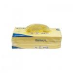 Протирочные салфетки Kimberly-Clark WypAll Х50 7443, листовые, 300шт, 1 слой, желтые