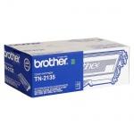 Тонер-картридж Brother TN-2135, черный