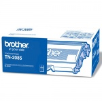 Тонер-картридж Brother TN-2085, черный