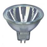 Лампа галогенная Старт FMW 35Вт, GU5.3, зеркальная, белый свет