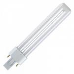 Лампа энергосберегающая Osram Dulux S 11Вт, G23