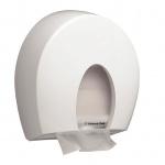 Диспенсер для полотенец Kimberly-Clark Aqua 6974, белый