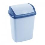 Контейнер для мусора Curver Dominik 25л, с качающейся крышкой