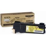 Тонер-картридж Xerox, желтый