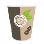 ������ ����������� Huhtamaki Coffe-to-go 200 ��, ��������, 50��/��