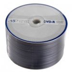 Диск DVD-R Vs 4.7Gb, 16x, Bulk, 50шт/уп