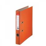 Папка-регистратор А4 Esselte Economy оранжевая, 50 мм, 81171