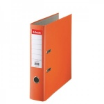 Папка-регистратор А4 Esselte Economy, 75 мм, оранжевая