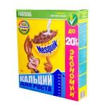 Готовый завтрак Nesquik шоколадные шарики, 500г