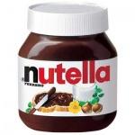 Паста Nutella шоколадная, 630г