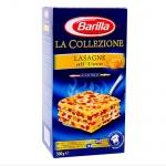 Макаронные изделия Barilla Lasagne all'Uovo, 500г