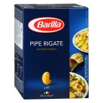 ���������� ������� Barilla Pipe Rigate, 500�