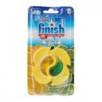 Освежитель для ПММ Finish 5г, лимон/ лайм
