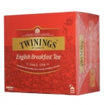 ��� Twinings English Breakfast, ������, 50 ���������