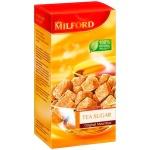 Сахар Milford кусковой, коричневый, 500г