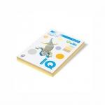 Цветная бумага для принтера Iq Color MIX, А4, 5 цветов, 80г/м2, 250 листов