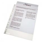 Файл-вкладыш А4+ Esselte 100 мкм, 25 шт/уп