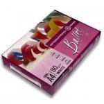 Бумага для принтера Ballet Premier А4, 500 листов, 80г/м2, белизна 161%CIE