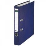 Папка-регистратор А4 Leitz фиолетовая, 50 мм, 10151268