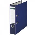 Папка-регистратор А4 Leitz синяя, 80 мм, 10101268