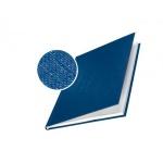 Обложки для переплета картонные Leitz ImpressBind синие, А4, 10шт, 245-280л, 73970035