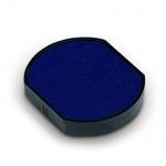 Сменная подушка круглая Trodat для Trodat 46025/46125, синяя, 6/46030