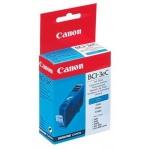 Картридж струйный Canon, голубой