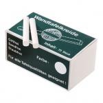 Мелки для доски Magnetoplan белые, 72шт