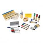 Набор для магнитной маркерной доски Magnetoplan 26 предметов