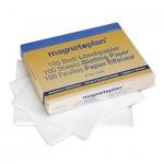 Салфетка для губки для маркерной доски Magnetoplan 100шт, 12296