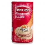 Хлебцы Finn Crisp с кунжутом, 250г