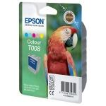 Картридж струйный Epson C13 T00840110, 5 цветов
