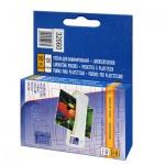 Плёнка для ламинатора 65х108мм Profioffice, 125мкм, 100шт