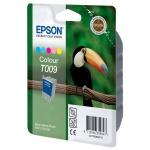 Картридж струйный Epson C13 T00940110, 5 цветов