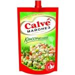 Майонез Calve Классический, 200г, 50%