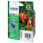 Картридж струйный Epson, цветной