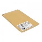 Пакет почтовый бумажный плоский Multipack C4 крафт, 229х324мм, 100г/м2, 50шт, стрип