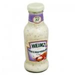 Соус Heinz чесночный, 260г