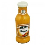 Соус Heinz карри, 270г